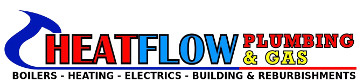 Heat Flow Plumbing